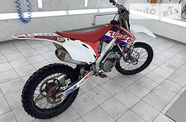 Honda CRF 450R 2010 в Конотопе