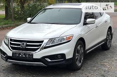 Honda Crosstour 2015 в Житомире