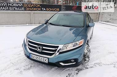 Honda Crosstour 2015 в Хмельницком