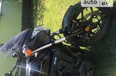 Мотоцикл Круізер Honda CTX 700 2014 в Ужгороді