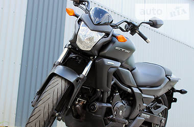 Мотоцикл Туризм Honda CTX 700 2014 в Белой Церкви