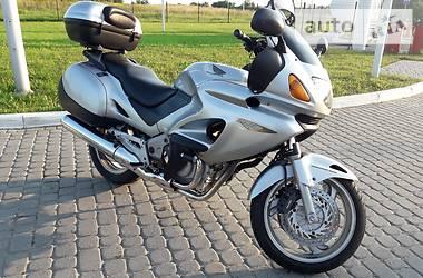 Honda Deauville 650 2003 в Львові