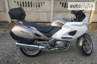 Honda Deauville 650 2001 в Ивано-Франковске