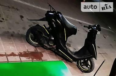 Скутер / Мотороллер Honda Dio AF 27 2016 в Збараже