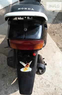 Скутер / Мотороллер Honda Dio AF 27 2000 в Івано-Франківську