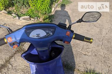 Скутер / Мотороллер Honda Dio AF 27 1998 в Сокирянах