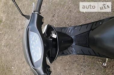 Honda Dio AF-34 2015 в Івано-Франківську
