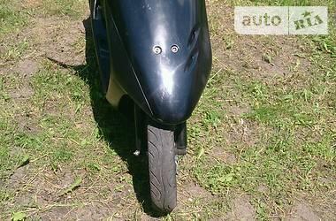 Скутер / Мотороллер Honda Dio AF 34 2002 в Бердичеві