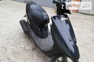 Скутер / Мотороллер Honda Dio AF 34 2020 в Городке