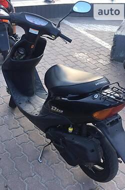 Скутер / Мотороллер Honda Dio AF 35 2004 в Львове