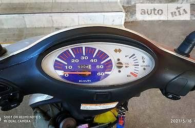 Honda Dio AF 56 2009 в Киеве