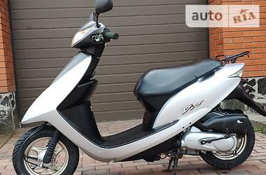 Скутер / Мотороллер Honda Dio AF 62 2008 в Переяславе-Хмельницком