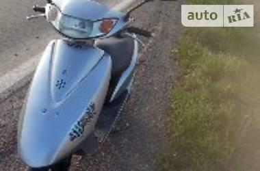 Скутер / Мотороллер Honda Dio AF 68 2010 в Бориславе