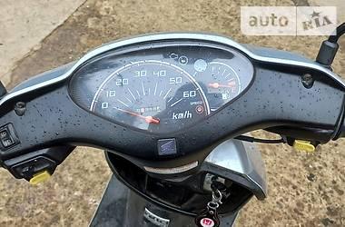 Скутер / Мотороллер Honda Dio AF 68 2007 в Самборе