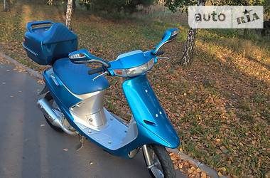 Honda Dio AF18/25 1991 в Кривом Роге