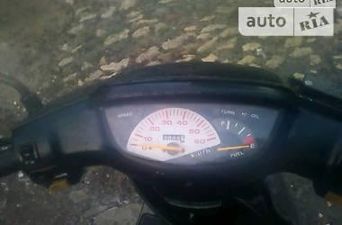 Honda Dio AF27/28 2017 в Могилев-Подольске