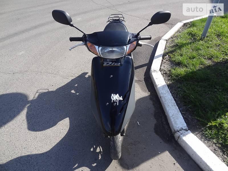 Honda Dio AF34/35 2008 в Гадяче