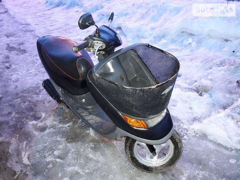 Honda Dio AF34/35 2006 в Харькове