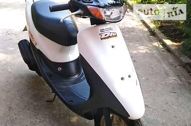 Honda Dio AF34/35 2011