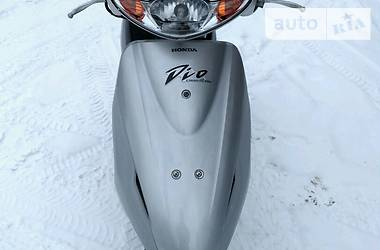 Honda Dio AF56/57/63 2012 в Прилуках