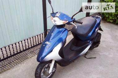 Honda Dio AF56/57/63 2003 в Зборові