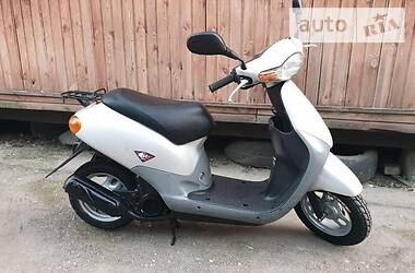 Honda Dio AF56/57/63 2012 в Семеновке