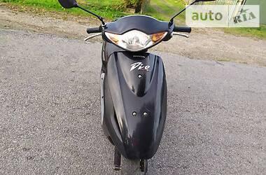 Honda Dio AF56 2008 в Богородчанах