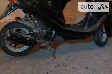 Honda Dio 2006 в Ивано-Франковске