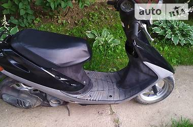 Скутер / Мотороллер Honda Dio 2007 в Надворной