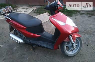Скутер / Мотороллер Honda Dylan 2005 в Сумах