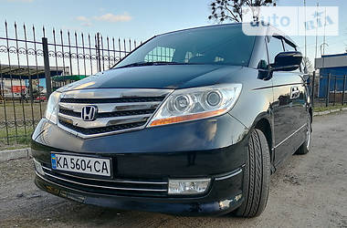 Honda Elysion 2009 в Киеве