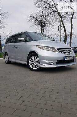 Honda Elysion 2008 в Одессе