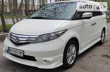 Honda Elysion 2011 в Николаеве