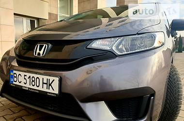 Honda FIT 2015 в Нетешине