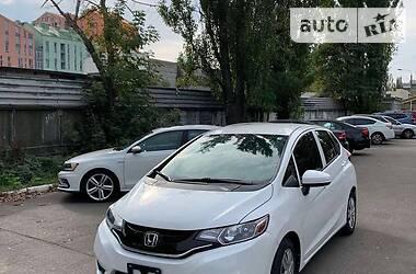 Honda FIT 2015 в Киеве