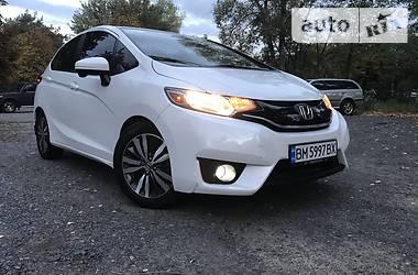 Honda FIT 2016 в Сумах