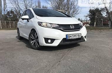 Хэтчбек Honda Fit 2016 в Киеве