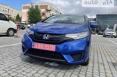Хэтчбек Honda Fit 2017 в Львове
