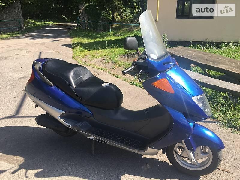 Honda Foresight 1999 в Мукачево