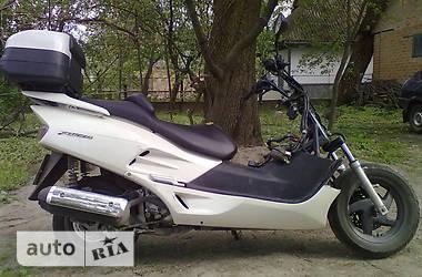 Honda Forza 2002 в Вінниці