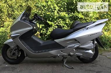 Honda Forza 2003 в Днепре