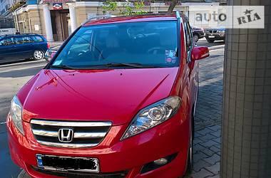 Honda FR-V 2007 в Одессе