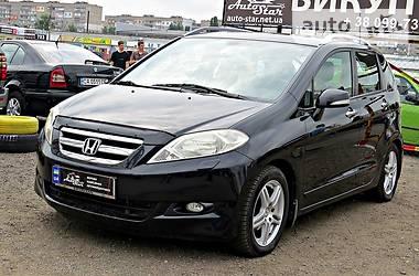 Honda FR-V 2007 в Черкассах