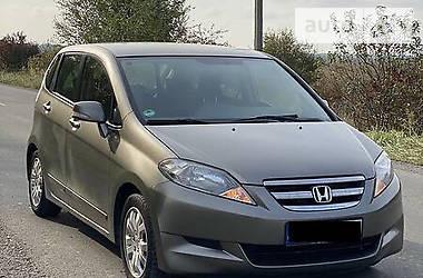 Honda FR-V 2008 в Львове
