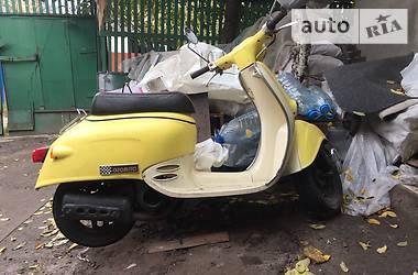 Honda Giorno Deluxe 1998 в Киеве