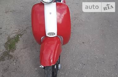 Скутер / Мотороллер Honda Giorno 1992 в Харькове