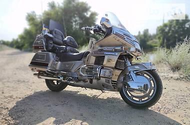 Мотоцикл Круизер Honda GL 1500 1988 в Энергодаре