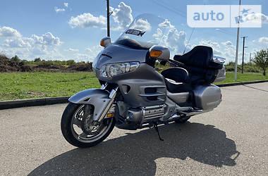 Мотоцикл Круизер Honda GL 1800 2009 в Виноградове