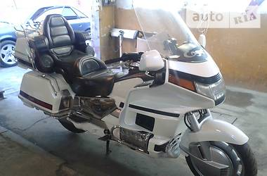Honda Gold Wing 1990 в Черкассах