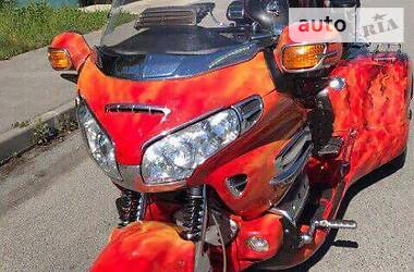Honda Gold Wing 2006 в Киеве